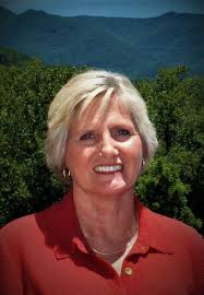 Mary Johnson, Realtor/Owner, Sylva, Bryson City, Dillisboro, WNC