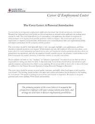 Sample Attorney Cover Letter Cover Letter Database