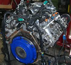 Spec Mustang Stage 1 Clutch SF871 (Late 01-04 GT, Mach 1; 99-04 ...