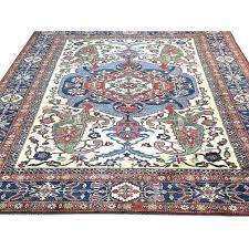 navy blue oriental area rugs x unique tribal designed red cream rug