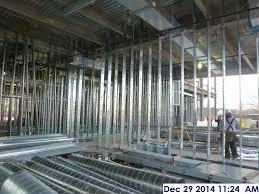 interior metal framing. Interior Metal Framing A