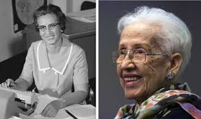 Katherine Johnson death: Who was the NASA mathematician who helped put man  in space? | Science | News | Express.co.uk