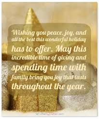 Holiday Wishes Quotes Inspiration Top 48 Christmas Greetings Cards To Spread Christmas Cheer