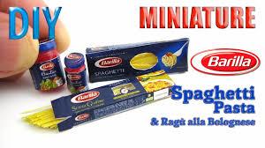 barilla spa barilla pasta orzo lb com com au barilla  diy miniature barilla spaghetti pasta and bolognese sauce diy miniature barilla spaghetti pasta and bolognese sauce