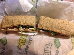 subway flat bread nutrition facts luxury subway sandwiches 935 ing rock blvd lenoir nc restaurant