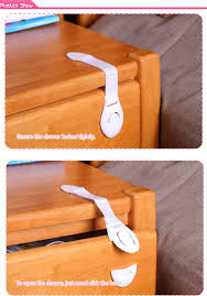 Childproof Cabinet Locks Kitchen Cabinet Child Locks Other Child Safety Locks Kitchen