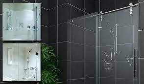 enchanting how to fix glass shower door sliding shower doors replacing glass shower door sweep