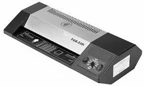 Пакетный <b>ламинатор FGK 230i</b> купить: цена на ForOffice.ru