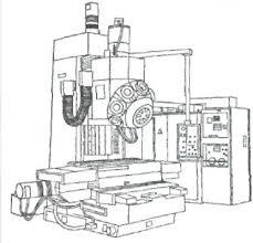 Реферат Многооперационные станки МС для обработки корпусных  Многооперационные станки МС для обработки корпусных деталей