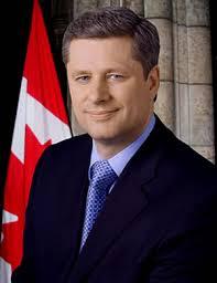 Stephen Joseph Harper es un político canadiense, 26º primer ministro de Canadá, y líder del Partido Conservador. Su victoria en las elecciones generales de ... - stephen_harper