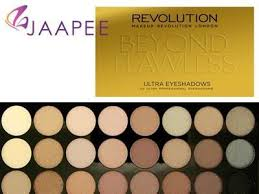 makeup revolution paleta cieni 32 beyond flawless