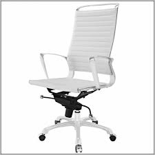 white leather office chair ikea. white leather ikea office chair chairs home design
