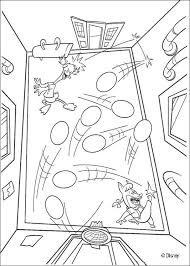 Small Picture Chicken little playing ball coloring pages Hellokidscom