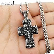 crosses religious jewelry