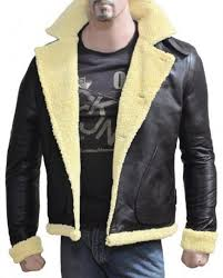 harry burnstow the woman in black 2 jacket