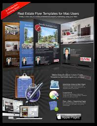 real estate flyers for macs turnkey flyers here