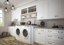 Laundry Room Cabinets Order Sample Doors. Easy to Assemble Save Money Do It  Yourself