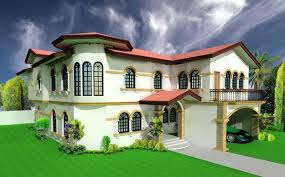 3d home home mansion