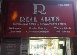 Top 100 Wall Paper Dealers in Mumbai ...