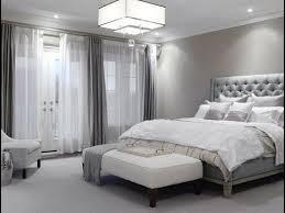 White Bedroom Ideas All White Bedroom Makeover Youtube for White ...