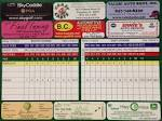 Big Oaks Golf Course - East/North - Course Profile | Wisconsin PGA