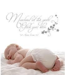 Zitate Zur Geburt Baby Zitate Zum Leben
