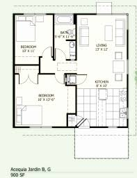 700 sq ft house plans 2 bedroom inspirational 700 sq ft home plans beautiful 2 bedroom