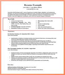 Additional Skills On A Resumes Additional Skills To Mention On Resume Resumewritinglab