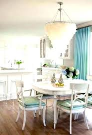 coastal dining room. Beach Dining Room Themed Furniture Ideas Inspiring Coastal Rooms