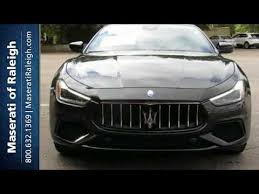 2018 maserati for sale. plain 2018 2018 maserati ghibli raleigh for sale nc e802403 to maserati for sale