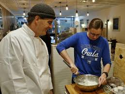 Chef Doug Flick loves 'being part of Olathe community' at Park ...