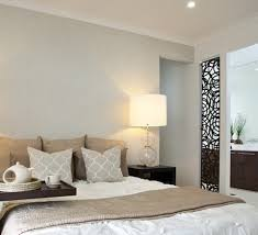 Lovely Decorative Iron Cast Wall Insert In The Bedroom