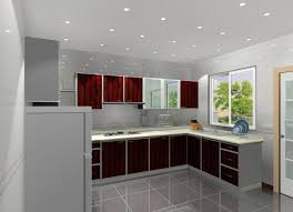 grey paint for kitchen walls. l shape kitchen decoration using light grey wall paint inside gray walls best for n