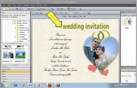 Wedding Card Collage How To Make A Wedding Invitation Card With Picture Collage Maker Pro