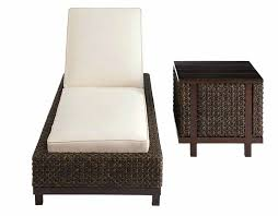 outside chaise lounge art furniture outdoor patio wicker covers ikea