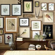 flying birds wall art by birch lane
