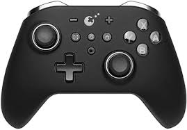 <b>GULIkit KingKong</b> PRO Wireless Controller for Nintendo: Amazon.co ...