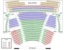Seating Chart For Riverside Theatre Milwaukee Wi Pabst Theater Milwaukee Seating Chart Starlight Amphitheater