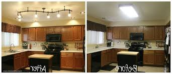 track lighting kitchen. Luxury Galley Kitchen Lighting Modern A Home Security Set New At Kitchens Design With Recessed Fixtures Island Track