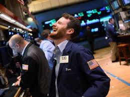 Image result for day trader wall street