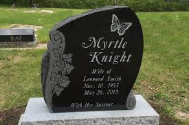 Request Quote for 22″x6″x24″ Shape Monument | E J Smith Memorials