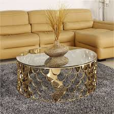 china round coffee table sofa end table