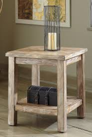 Buy Ashley Furniture T500 302 Rustic Accents Chair Side End Table