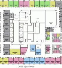 office space software. cool space plan is for you figure shows a completed office with planning software n
