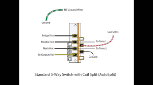 coil split wiring diagram facbooik com Split Coil Wiring Diagram best image of diagram hsh wiring diagram coil split download humbucker coil split wiring diagram