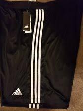adidas 4xl. xxxxl 4xl big guys adidas 3 strip black basketball shorts new. adidas 4xl