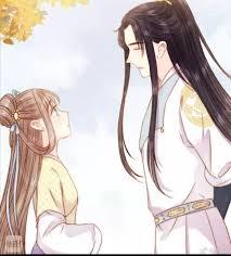 Top 20 Truyện Tranh Trung Quốc Cổ Đại Hay Đáng Đọc 2021