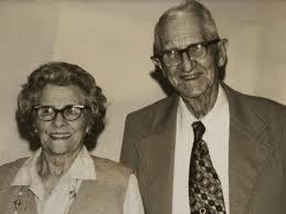 Bessie Ethyl Powers (1894 - 1991) - Genealogy