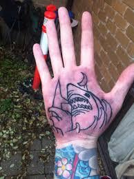 какое сделать тату женских пальчиков значение наколок на пальцах