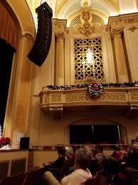 Efficient Saenger Theater Pensacola Seating Saenger Theater
